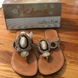 Skemo Collection Sandals